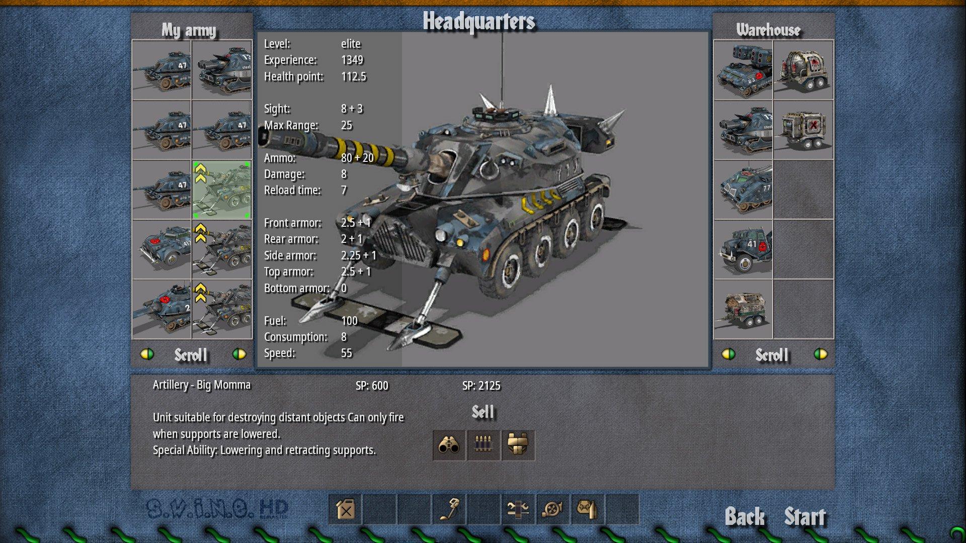 S.W.I.N.E. HD Remaster 7