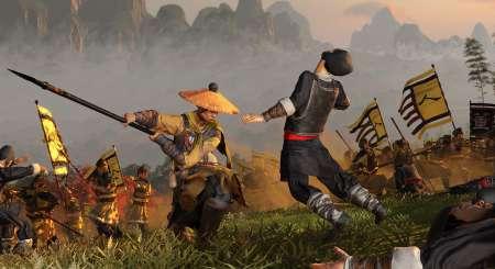 Total War THREE KINGDOMS Yellow Turban Rebellion 1