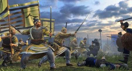 Total War THREE KINGDOMS Yellow Turban Rebellion 2