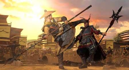 Total War THREE KINGDOMS Yellow Turban Rebellion 3