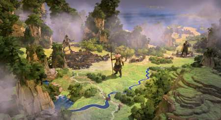 Total War THREE KINGDOMS Yellow Turban Rebellion 4