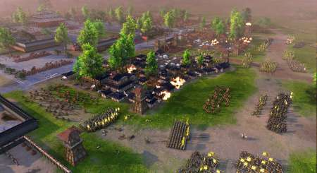 Total War THREE KINGDOMS Yellow Turban Rebellion 7