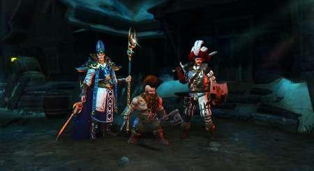 Warhammer Chaosbane Magnus Edition 1