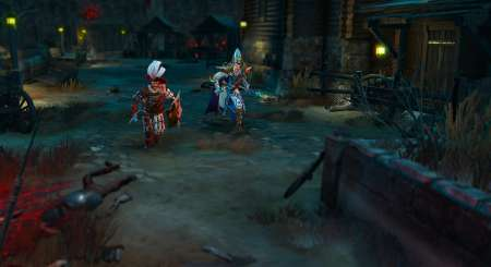 Warhammer Chaosbane Magnus Edition 2