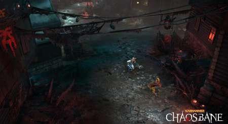 Warhammer Chaosbane Magnus Edition 3