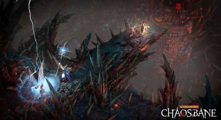 Warhammer Chaosbane Magnus Edition 4