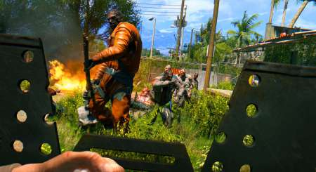 Dying Light Bad Blood Founders Pack 1