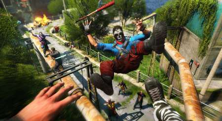 Dying Light Bad Blood Founders Pack 3