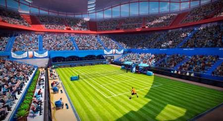 Tennis World Tour Roland Garros Edition 1