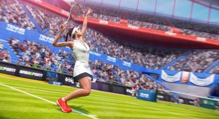 Tennis World Tour Roland Garros Edition 2