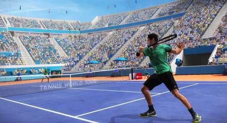 Tennis World Tour Roland Garros Edition 4