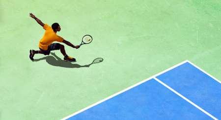 Tennis World Tour Roland Garros Edition 5