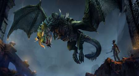 The Elder Scrolls Online Elsweyr Collectors Edition Upgrade 3