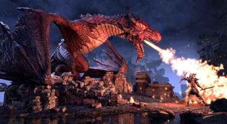 The Elder Scrolls Online Elsweyr Digital Collectors Edition 8
