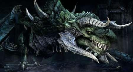 The Elder Scrolls Online Elsweyr Digital Upgrade 4
