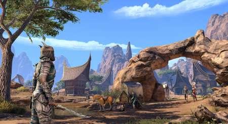 The Elder Scrolls Online Elsweyr Digital Upgrade 5