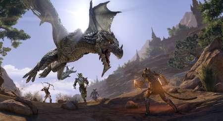 The Elder Scrolls Online Elsweyr Digital Upgrade 7