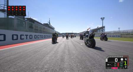 MotoGP 19 1