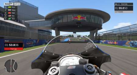 MotoGP 19 6