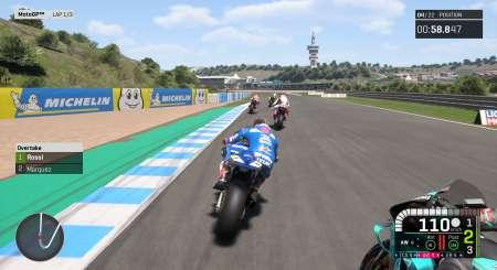 MotoGP 19 7