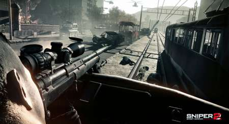 Sniper Ghost Warrior 2 Collectors Edition 1