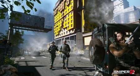 Sniper Ghost Warrior 2 Collectors Edition 2