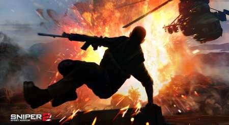 Sniper Ghost Warrior 2 Collectors Edition 3