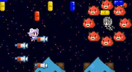 Neptunia Shooter 11