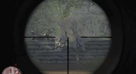 Sniper Art of Victory 4