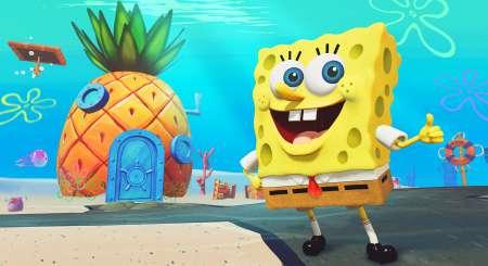 SpongeBob SquarePants Battle for Bikini Bottom Rehydrated 1