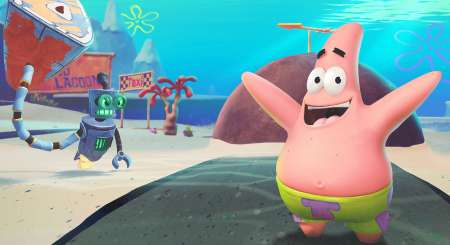 SpongeBob SquarePants Battle for Bikini Bottom Rehydrated 2
