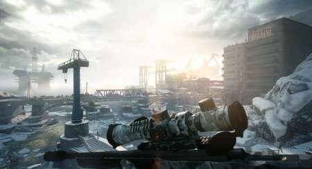 Sniper Ghost Warrior Contracts 9