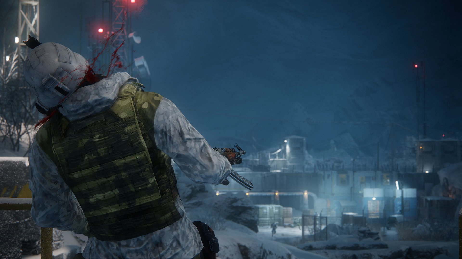 Sniper Ghost Warrior Contracts 7
