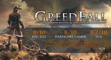 GreedFall 1