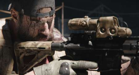 Tom Clancys Ghost Recon Breakpoint 4