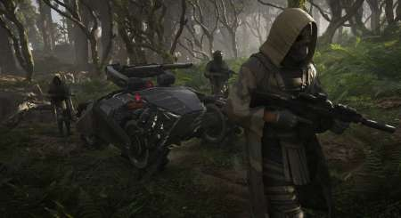 Tom Clancys Ghost Recon Breakpoint 5