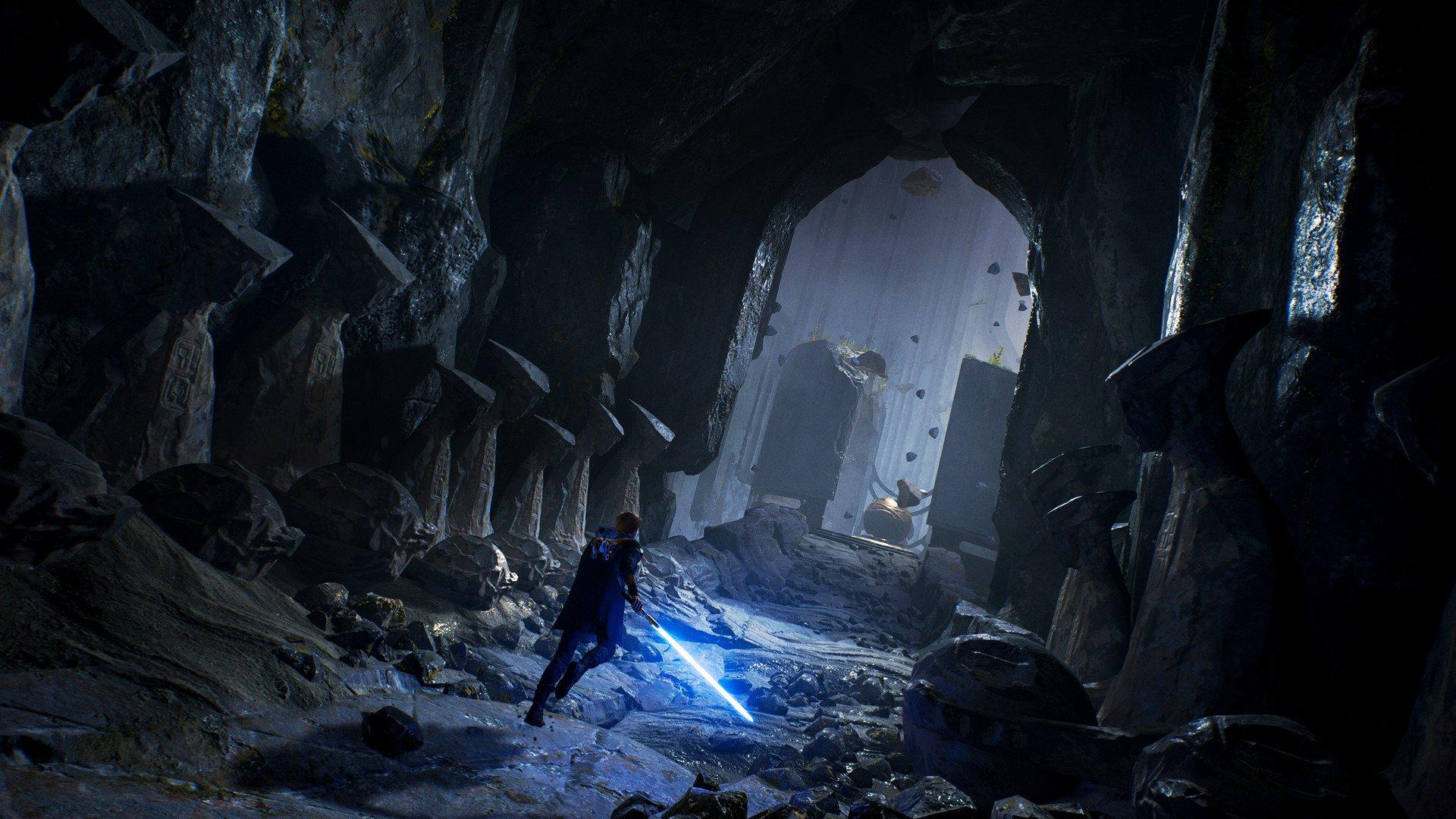 Star Wars Jedi Fallen Order 10