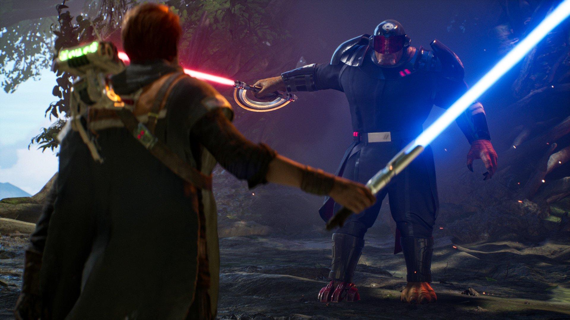 Star Wars Jedi Fallen Order 11