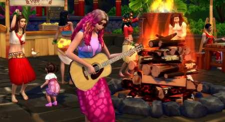 The Sims 4 ŽIvot na ostrově 5