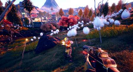 The Outer Worlds 1