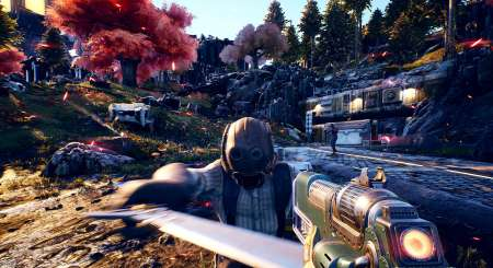 The Outer Worlds 6