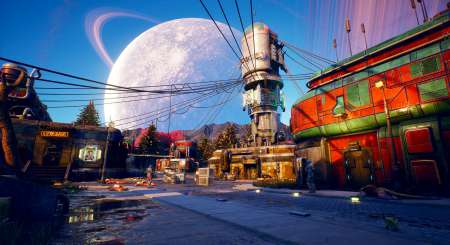 The Outer Worlds 7
