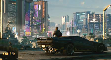 Cyberpunk 2077 4