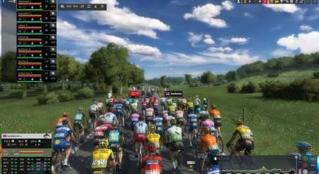 Pro Cycling Manager 2019 1