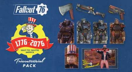 Fallout 76 Tricentennial Edition 1