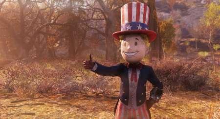 Fallout 76 Tricentennial Edition 2