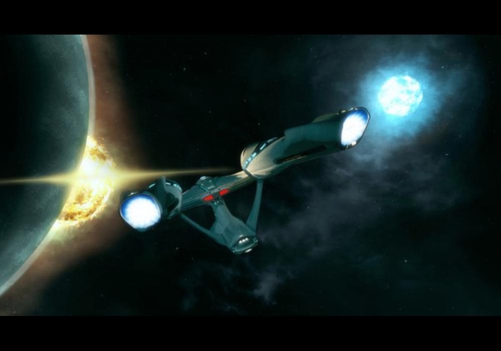 Star Trek 1072