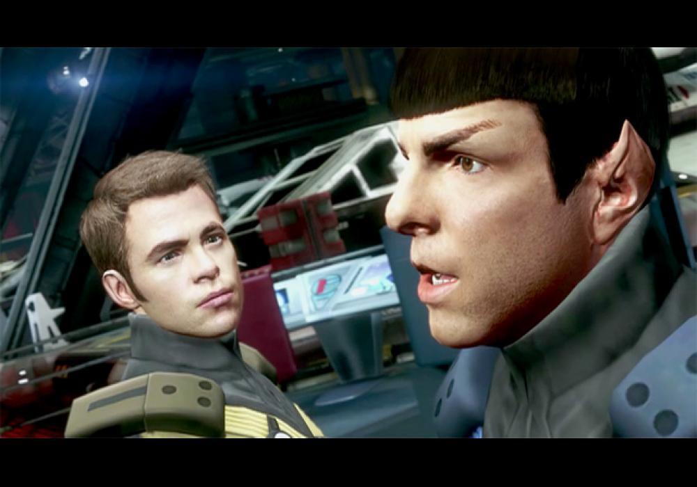 Star Trek 2410