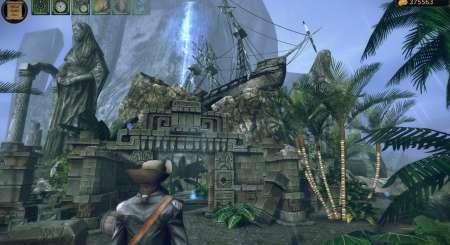 Tempest Treasure Lands 1
