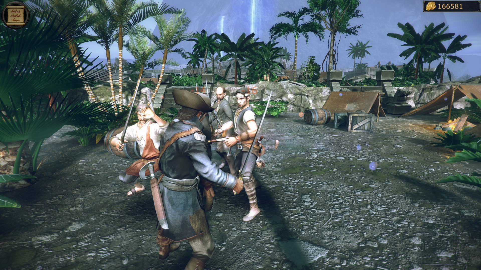 Tempest Treasure Lands 6